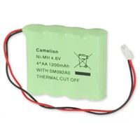 MG6250 BATTERY PACK
