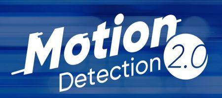HIKVISION Motion Detection 2.0